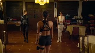 Assassin Womens Action Movie - Best Chinese Action Movies 2019