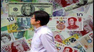 China ya es el primer país del mundo en inversión y ayuda humanitaria.
