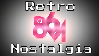 Retro Nostalgia: A Past Perspective Journey.