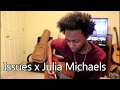 Issues x Julia Michaels (cover) | Terry McCaskill |