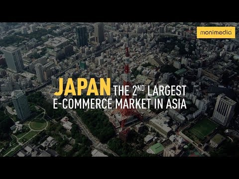 Key Facts About E-Commerce in Japan
