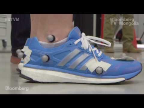 """""""Adidas""""-ийн үйлдвэрээр аялъя"""