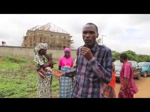 Coping With Boko Haram By @Ogundamisi Part Two (IDP CAMPS)