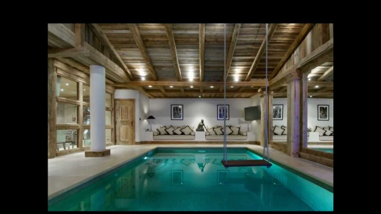 Chalet grande roche courchevel 1850 youtube