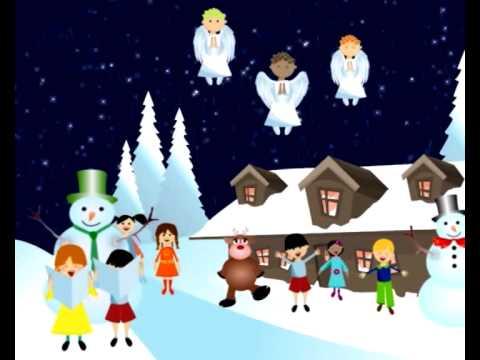 Caixinha de Sonhos - É Assim o Dia de Natal mp3 baixar