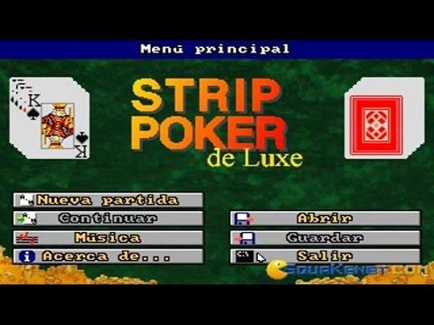 Game pc poker strip