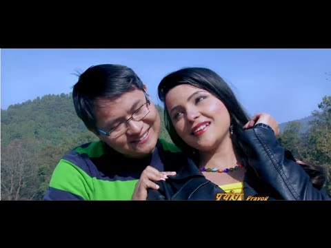 Hasda Timi- Jiban Tamang New Official Music Video HD 2014