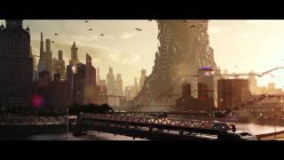 Фильм «Мафия» 2015   Смотреть тизер   Москва в будущем   Режиссер Сарик Андреасян