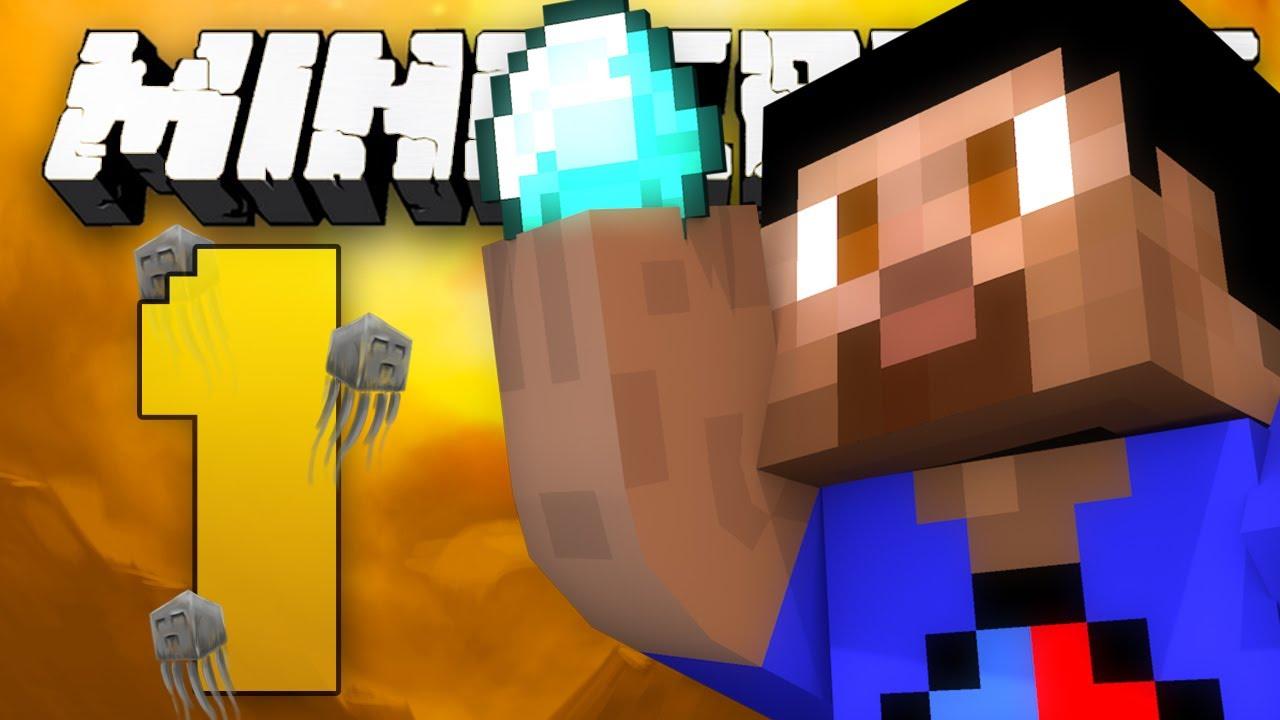 Minecraft UHC #12 (Season 12) - Ultra Hardcore with Vikkstar & Woofless