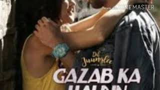 Gazab Ka Hai Din - Dil Juunglee Mp3 Song.mp3 - Dil Juunglee - 2018
