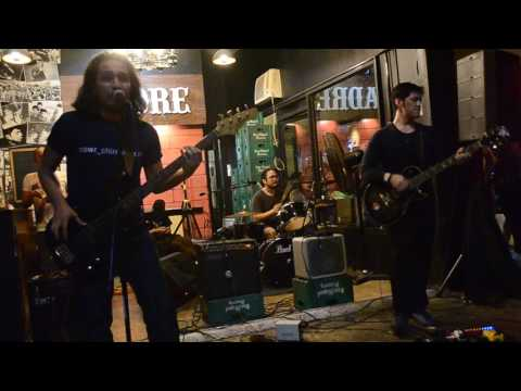 Noise from the Attic (NFTA) - Ayoko Na (Live at MOrg Live XI at Padre Dos)