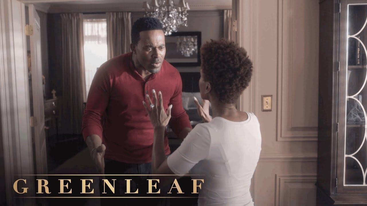 Download Kerissa Confesses Her Infidelity to Jacob   Greenleaf   Oprah Winfrey Network