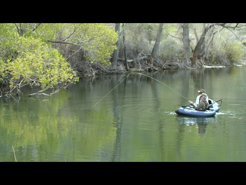 Outdoor Nevada | The Fishing Expedition's Next Stop