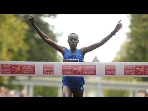 Cardiff Half Marathon 2017 - FULL RACE