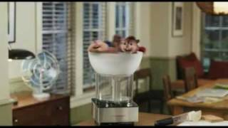 Alvin and the Chipmunks 2 Trailer #3 : The Squeakquel