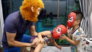 BiBo TV: SPIDER-MAN: FAR FROM HOME bibotv  fox collider simon kinberg
