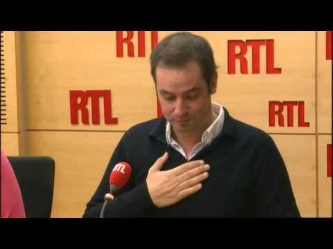 Tanguy Pastureau : Valérie Fourneyron a horreur du sport - RTL - RTL