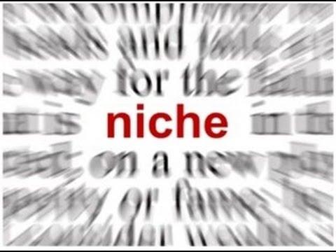 ตัวอย่างการเลือกสินค้า Niche Market สำหรับตลาดรถ