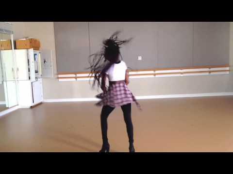 Yanis Marshall Choreography Dance Cover |...