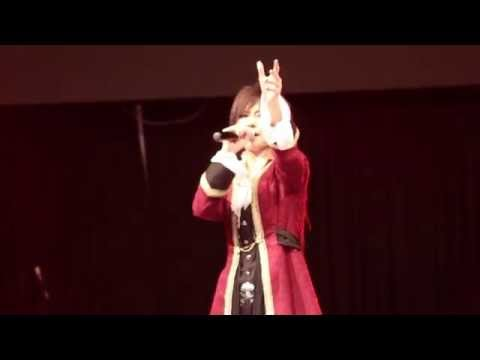 Akira - Aoki Tsuki Michite AM2015