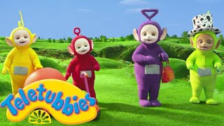 ★Teletubbies English Episodes★ Mixed Up ★ Full Episode - NEW Season 16 HD (S16E111)