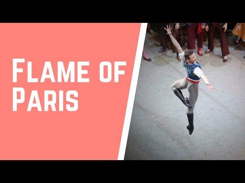 Flame Of Paris I Пламя Парижа
