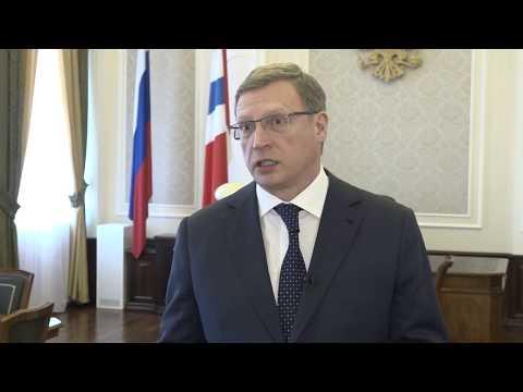 Александр Бурков: Важный  барьер, ограждающий нас от пандемии, – наша  ответственность и дисциплина