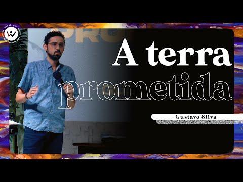 A terra prometida | Gustavo Silva