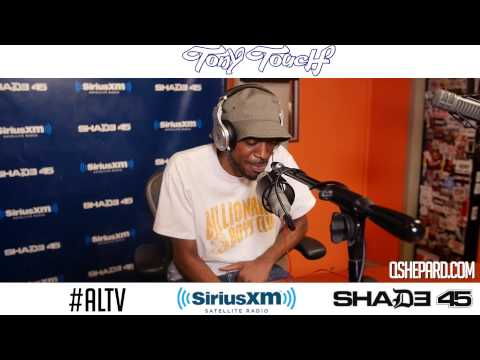 """Hubbs Freestyle Tony Touch Shade 45 """"Toca Tuesday"""" Episode 6/30/15"""