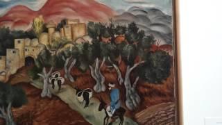 Музей Искусства в Тель Авиве 6(, 2012-10-13T16:51:41.000Z)