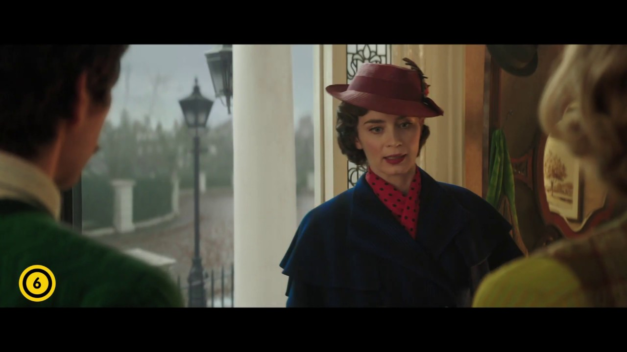 mary poppins visszatér teljes film magyarul # 9