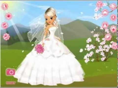 Permainan Berdandan Barbie Salon dan permainan barbie