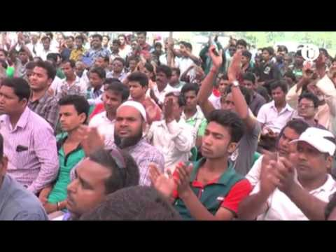 Awami League begins Tangail by-polls campaign