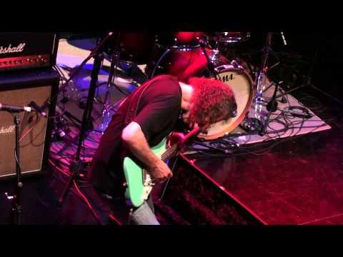 "Henderson-Berlin-Cobham ""Stratus"". ND Teatro. Buenos Aires 23-08-2014."
