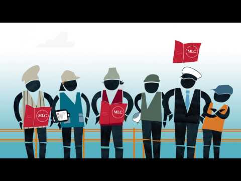 Overview of the Maritime Labour Convention (MLC)