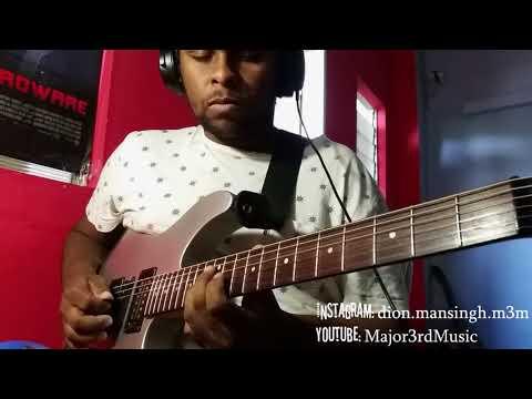 Avicii - The Nights (Guitar Cover)