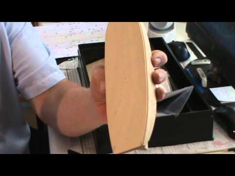 HMS Bounty ship build PART 2