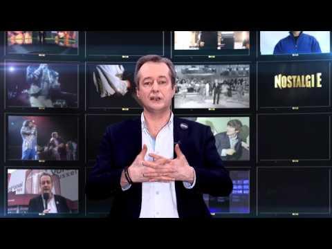 Nostalgie : ACTUEL, LE WOODSTOCK BELGE - LA STORY EN VIDEO