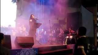 Sharifah Khasif - Ghanilli Shway Shway