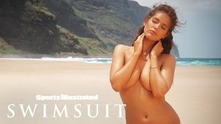 Emily DiDonato Intimates | Sports Illustrated Swimsuit 2015