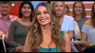 Sofia Veraga Dishes on Modern Family