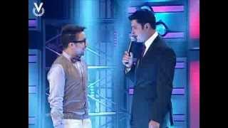 Talentum - Antonio Palacios - 14/09/13