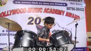 drum anshual bollywood music academy jlandhar