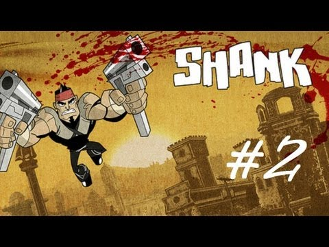 Shank #2 -