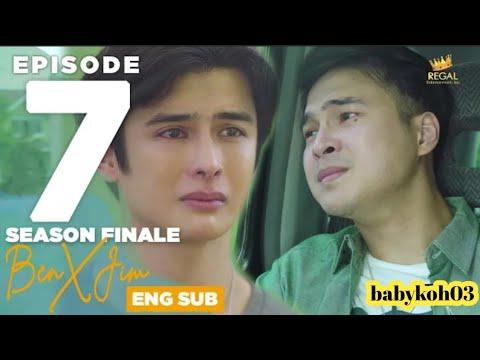 Download BEN X JIM | Episode 07 - season finale Full (ENG SUB)Reaction Video