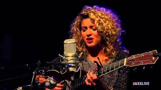 """Tori Kelly Performs """"Dear No One"""" on AXS Live"""