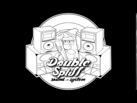 DOUBLE SPLIFF SOUND SYSTEM homesession  #1
