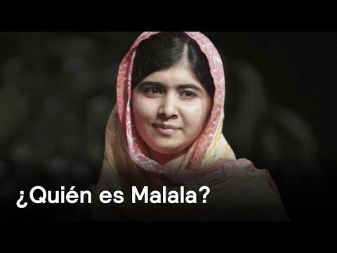 ¿Quién es Malala? - Foro Global