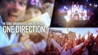 Mi sono innamorato (anche) degli One Direction