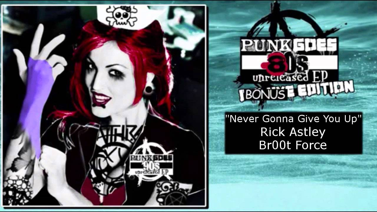 punk goes pop 90s vol 2 rar